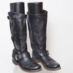 FRYE Women's Veronica Slouch Boot 6.5